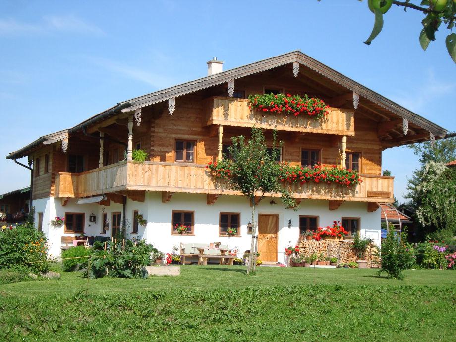 Ferienwohnung Holzner