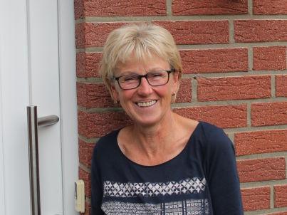 Ihr Gastgeber Ingrid Beck