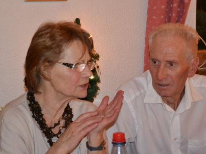 Ihr Gastgeber  Erika Winter & Klaus Illing