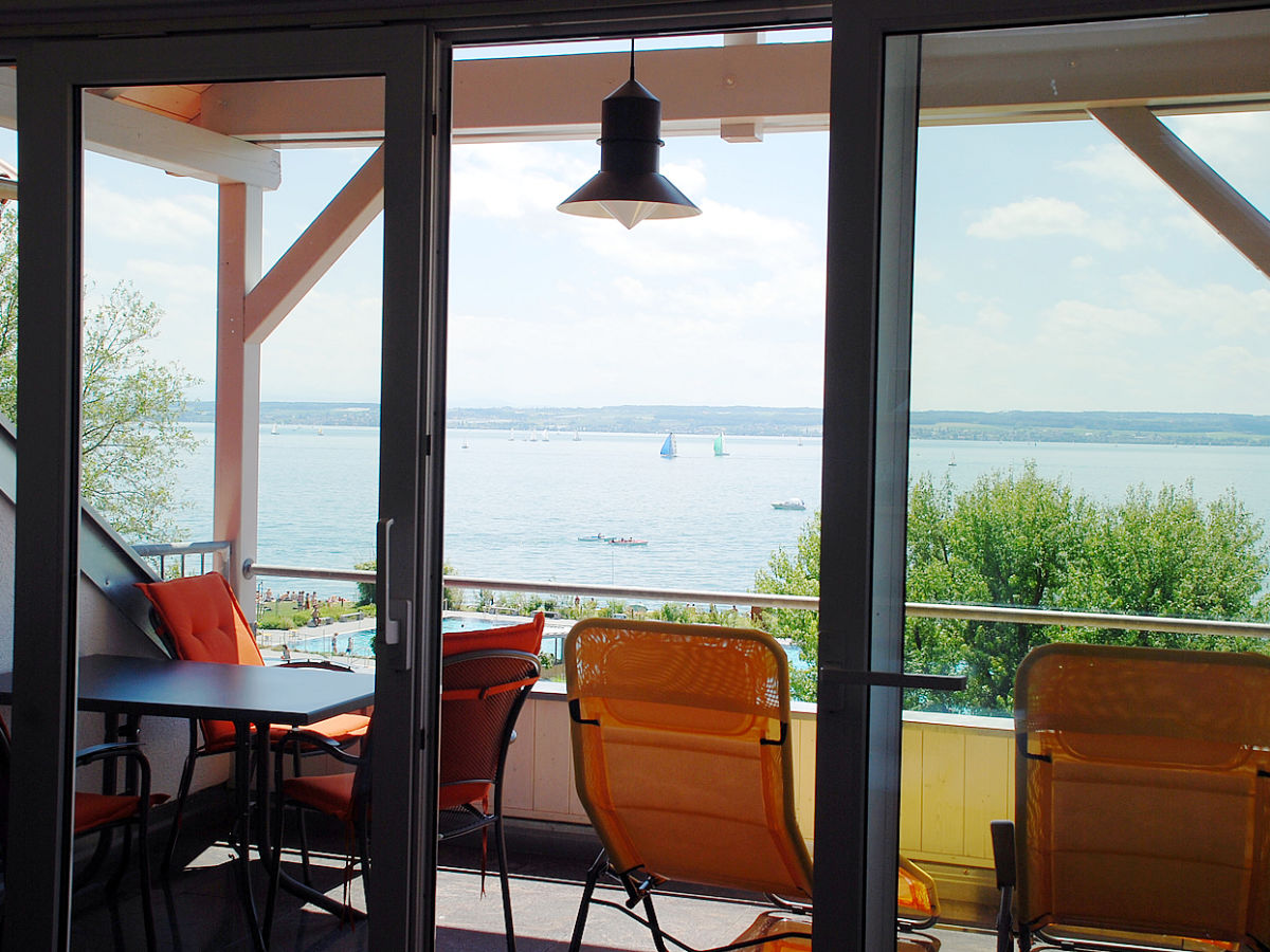 Ferienwohnung Suiteamsee An Der Uferpromenade Meersburg Meersburg