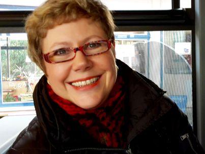 Ihr Gastgeber Doris Schindler