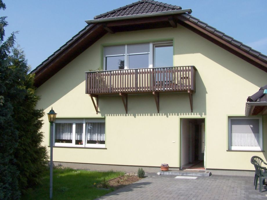 Ferienhaus- Spreewaldhase