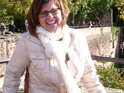 Ihr Gastgeber Cornelia Kaufmann