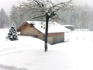 Ferienwohnung Landhaus Silvia