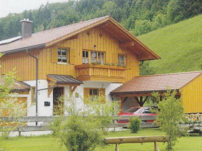 Landhaus Silvia