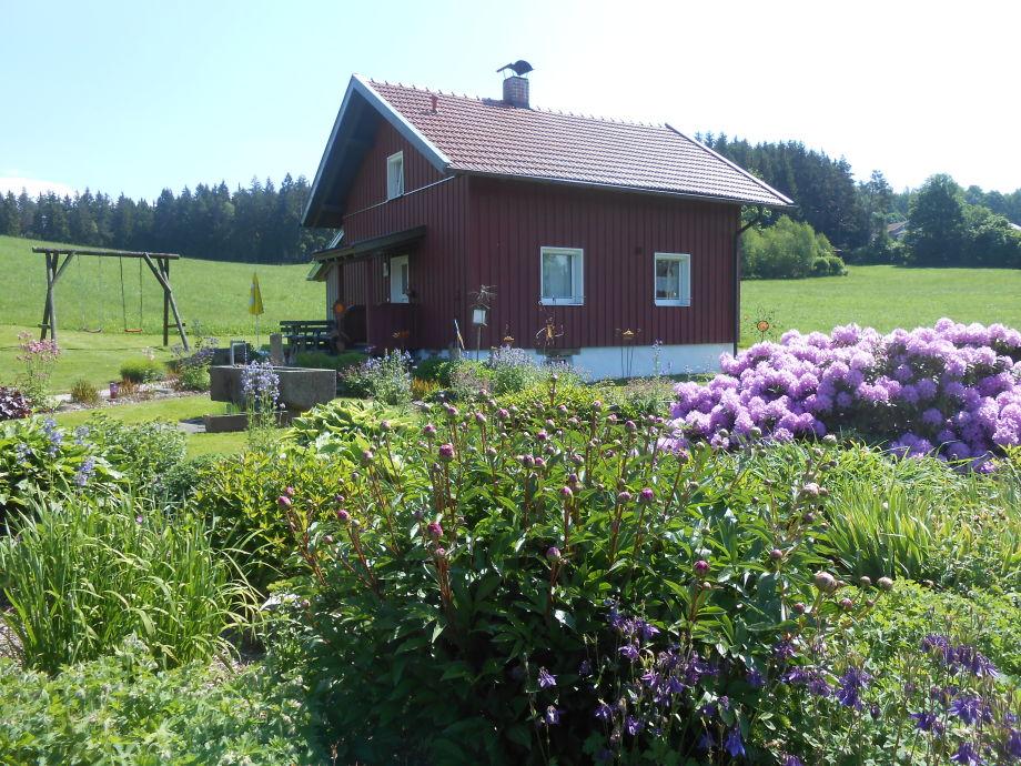 Ferienhaus Arberblick