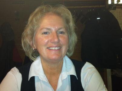 Ihr Gastgeber Tina Caruso