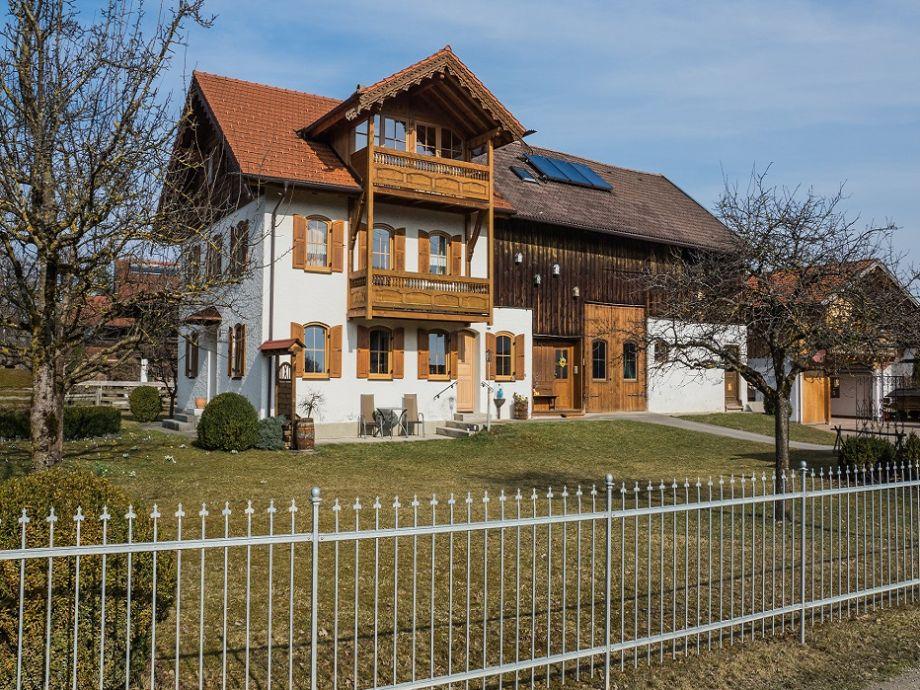 Gästehaus Albert Sepp