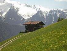 Chalet Panoramahütte mit Sauna