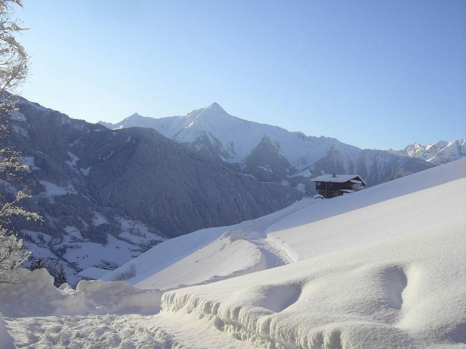 Panoramahütte - DER BESONDERE URLAUB IM ZILLERTAL