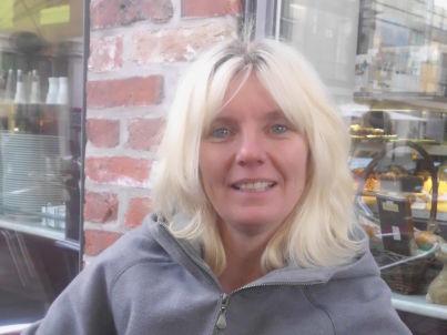 Ihr Gastgeber Britta Ingwersen