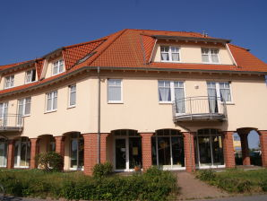 """Holiday apartment Whg. 305 Rondell Jasmar - """"Ferienwohnungen Rolf Niemann"""""""