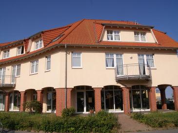 Ferienwohnung Whg. 305 Rondell Jasmar
