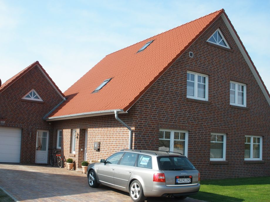 Haus Ronja in Greetsiel