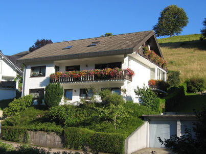 Huber im Schwarzwald 1