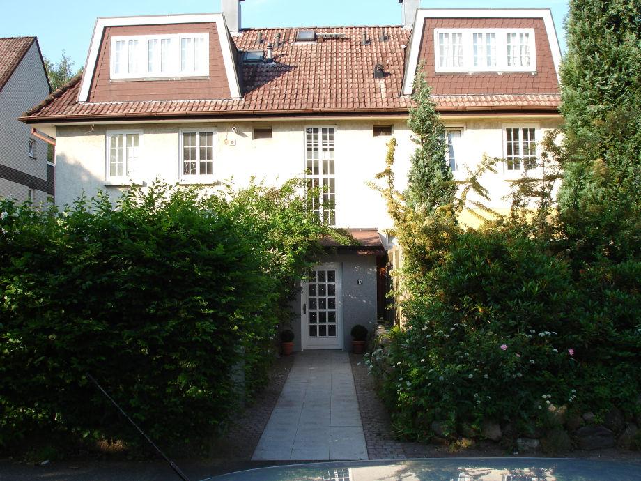 balkon-suite im Alstertal