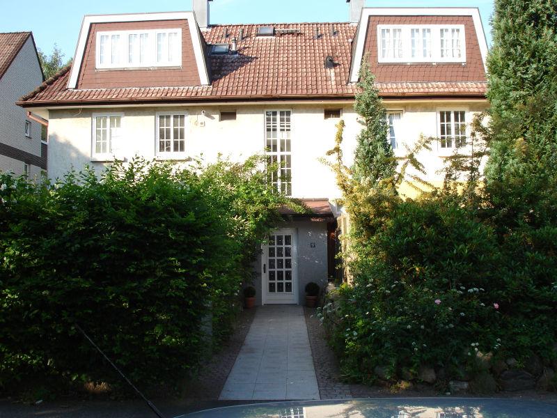 Apartment Balkon-suite im Alstertal