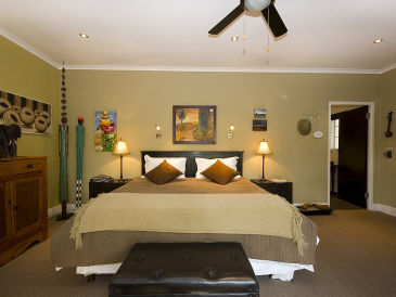 Guesthouse Forest Hall in Port Elizabeth