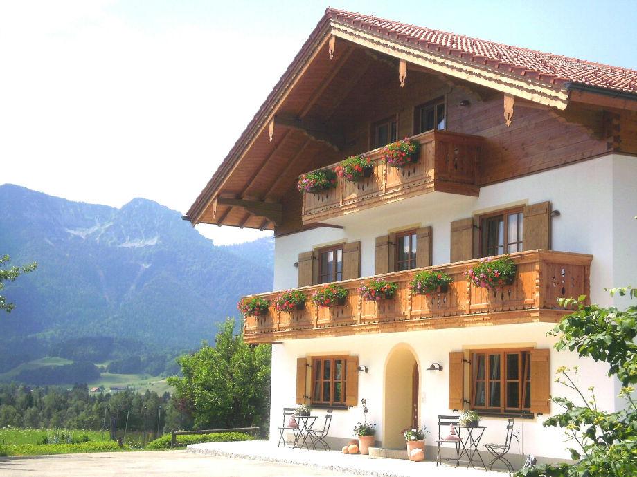 Willkommen auf dem Sotterhof  in Inzell