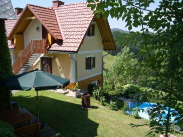 Ferienwohnung Landhaus Kogelhuberhof