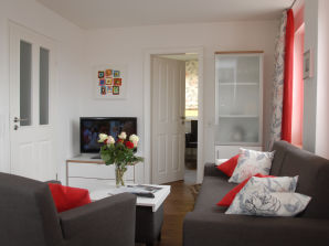 """Ferienwohnung 1 im Haus Christine """"zuhause auf Norderney"""""""