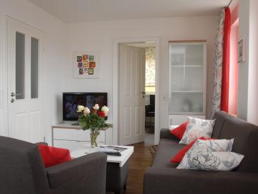 Ferienwohnung Haus Christine - zuhause auf Norderney. -Typ 1-