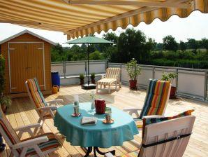 Holiday apartment Bohlmann Sandweg 17