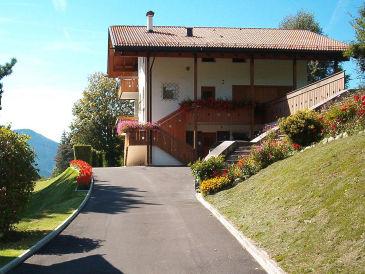 Ferienwohnung Villa Panorama