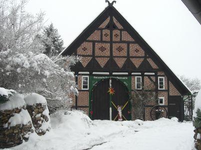 Jameln - Lüneburger-Heide