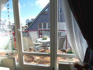 Ferienwohnung 13 im Haus Witthus