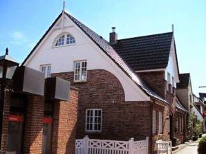 Ferienhaus Altstadt Hüs