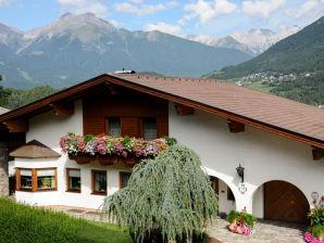 Ferienwohnung Apart Franzi