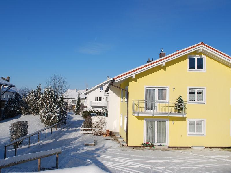 Holiday apartment Bergmann