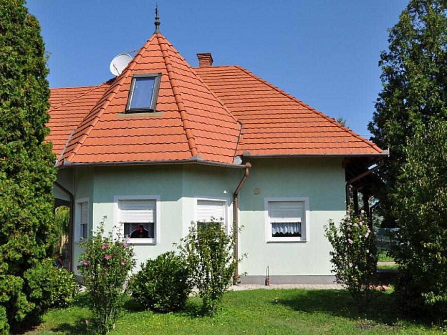 Ferienhaus Stricker am Balaton