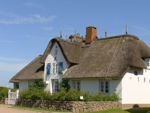"""Cottage """"Haus an der Marsch"""""""