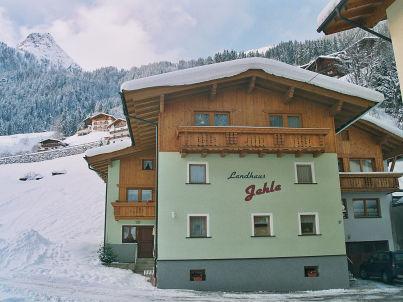 Landhaus Jehle