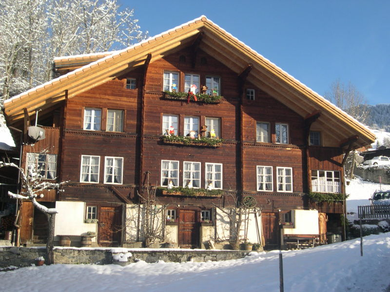 Holiday apartment Neiger family