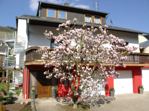Ferienwohnung Magnolia