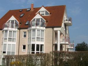 Ferienwohnung Haus Witthus - Wohnung 07