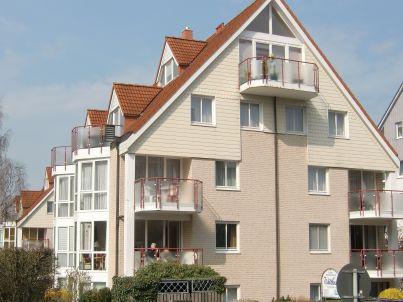 Haus Witthus - Wohnung 07