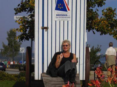 Ihr Gastgeber Angela Radke