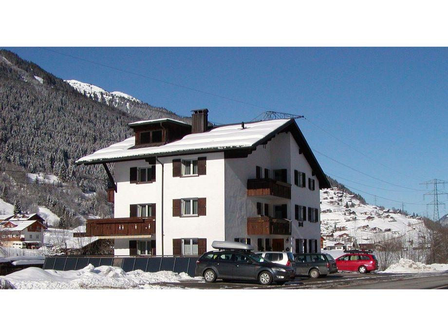 Ferienwohnung Metzler in Vorarlberg