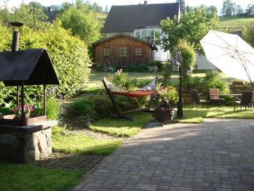 Ferienwohnung Rüther-Martins