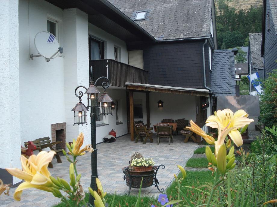 ferienwohnung r ther martins olsberg bruchhausen. Black Bedroom Furniture Sets. Home Design Ideas