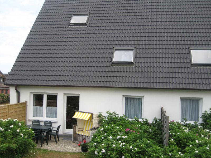 Ferienwohnung Haus Katharina 17 b EG