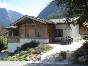 Holiday house Holidayhome : Seppl's Ferienhaus, with sauna