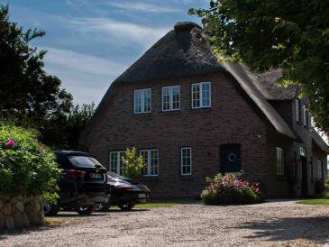 Landhaus Hideaway auf Föhr