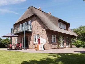 Cottage Hideaway on Foehr