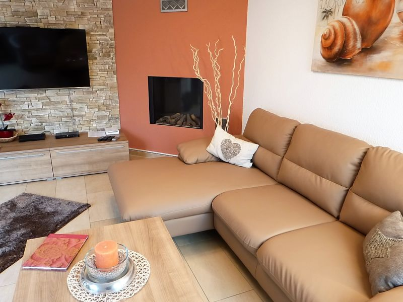 Holiday apartment Wellness oasis Domizil Eden