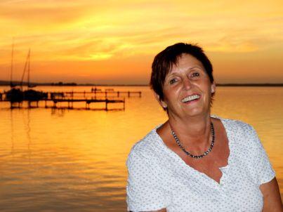 Ihr Gastgeber Kirsten Schmid